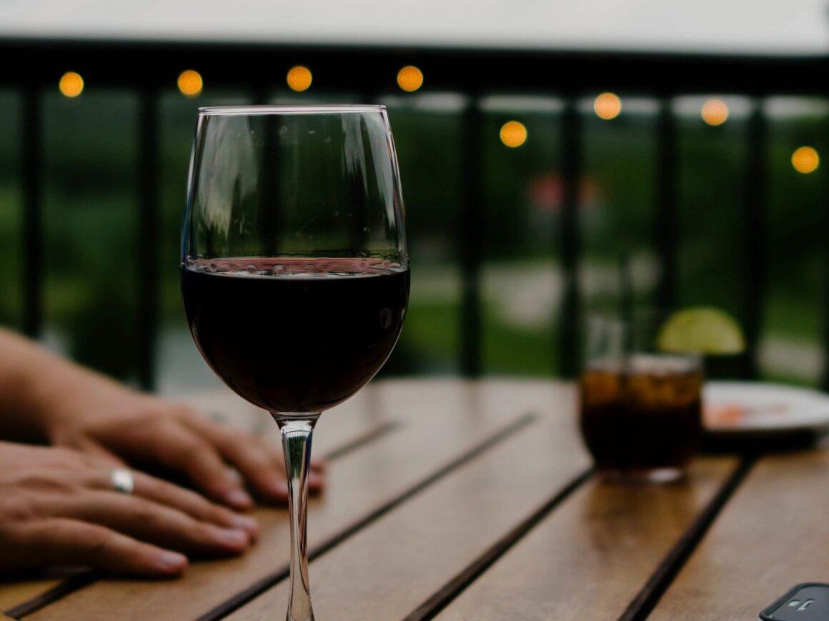Top 10 Red Wines Under $20