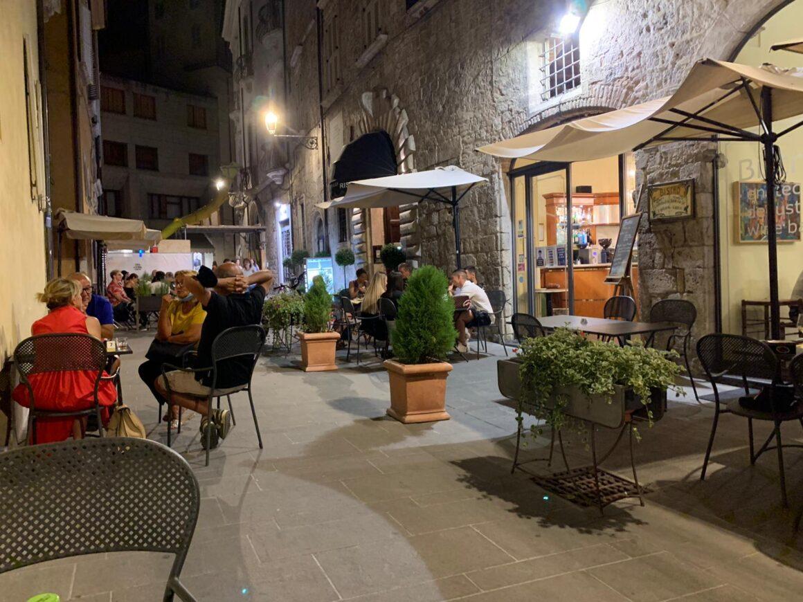 Visit San Benedetto del Tronto in Le Marche